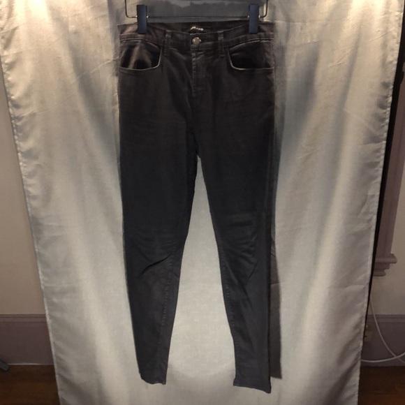 J Brand Maria High Rise Pants, size 29